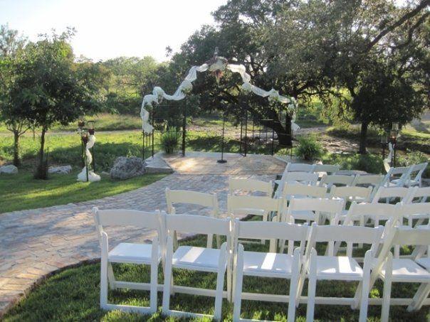 Wedding River Rocks River Rock Event Center
