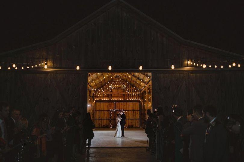 Tim Waters Weddings