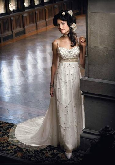 Modern Bridal Shop - Dress & Attire - Orlando, FL - WeddingWire