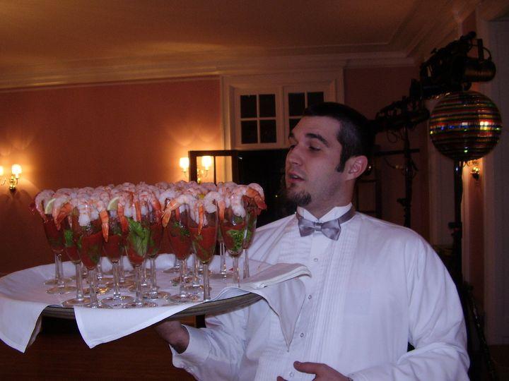 shrimp cocktail anyone