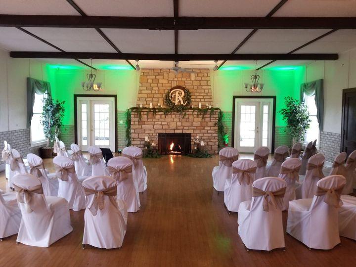 Tmx Hhcc Green Ceremony Set Up 51 793121 158110974449447 Hebron wedding band