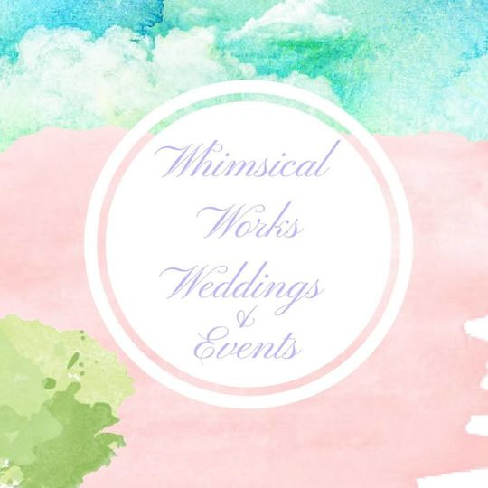 Whimsical Works Weddings & Events