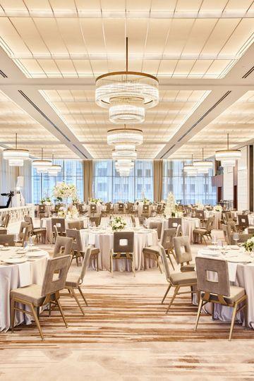 The National Ballroom