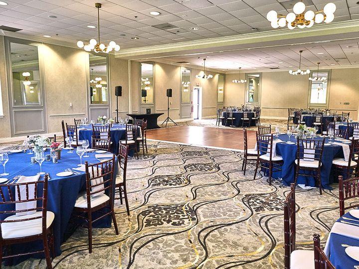 Tmx 1531512691 01f6f634220c63ba 1531512690 C3b2db0cae26afb1 1531512684894 2 Norbeck Club Ballr Rockville, MD wedding venue