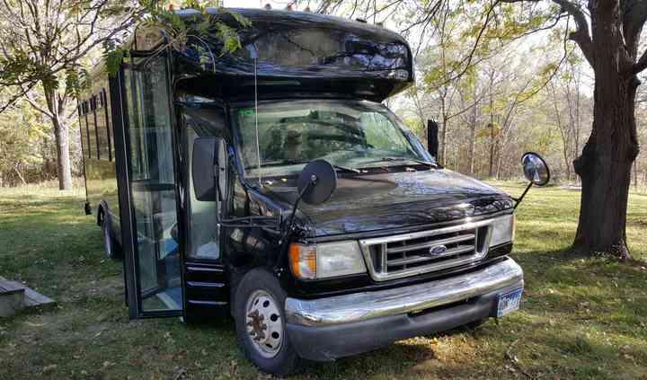 Siouxland Premier Transportation