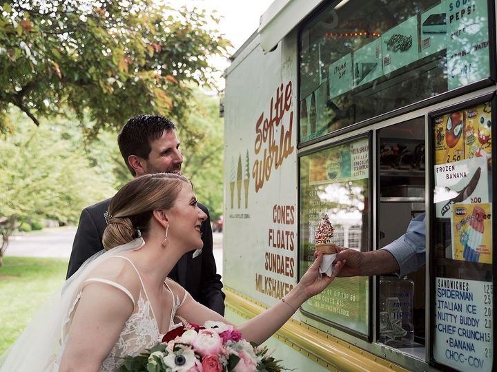 Tmx Jim Jamie 5 18 19 Ice Creamedit 51 1026121 1565211977 Perkasie, PA wedding videography