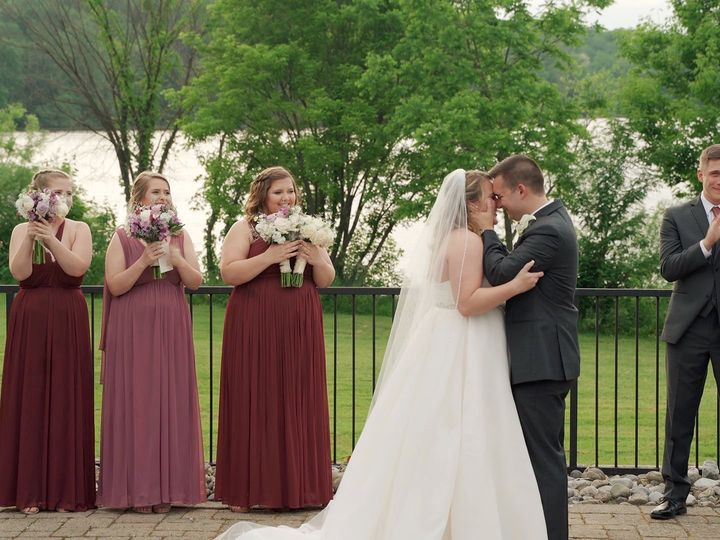 Tmx Kirsten Nick 5 26 19 Signature 2edit 51 1026121 1565183833 Perkasie, PA wedding videography