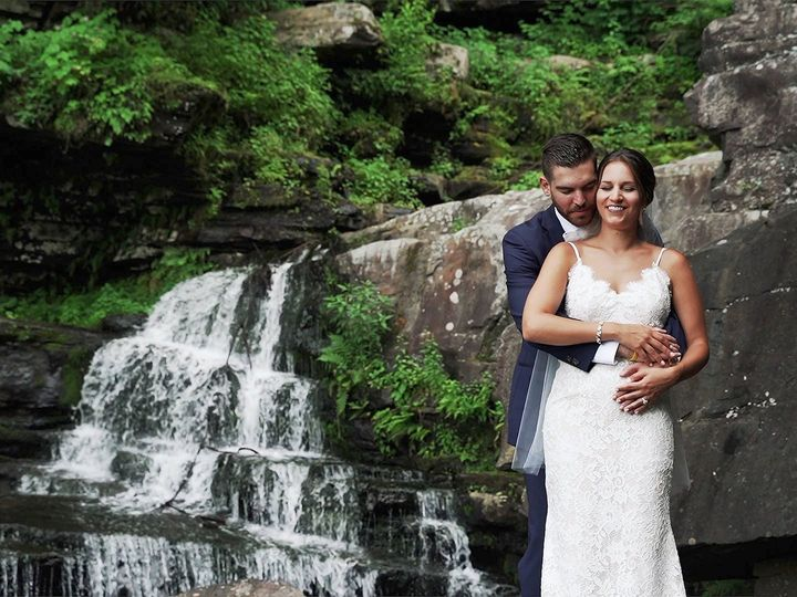 Tmx Nicole Josh 2edit 51 1026121 1566048415 Perkasie, PA wedding videography
