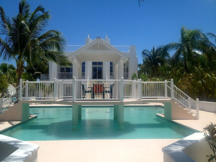 """""""Simply the Best"""" Villa boasts over 8,000 square feet of luxury and opulence."""