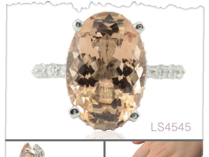 Tmx 1468948260850 Image Los Angeles, CA wedding jewelry