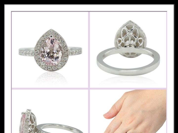 Tmx 1469749995569 Image Los Angeles, CA wedding jewelry