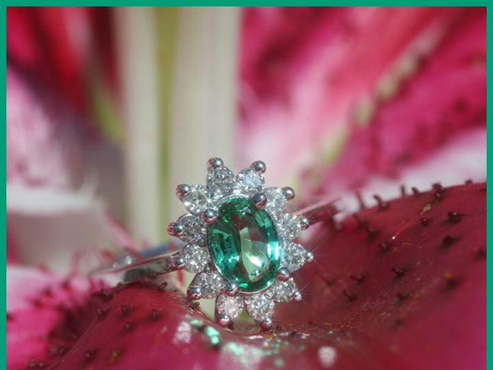 Tmx 1470758397260 Image Los Angeles, CA wedding jewelry