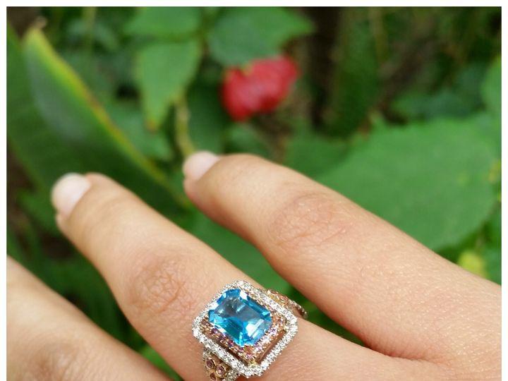 Tmx 1471283371747 Image Los Angeles, CA wedding jewelry