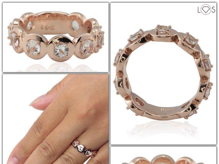 Tmx 1474407366137 Image Los Angeles, CA wedding jewelry