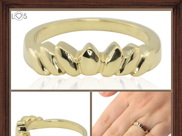 Tmx 1474410166853 Image Los Angeles, CA wedding jewelry