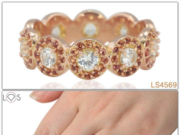 Tmx 1475530206754 Img0423 Los Angeles, CA wedding jewelry