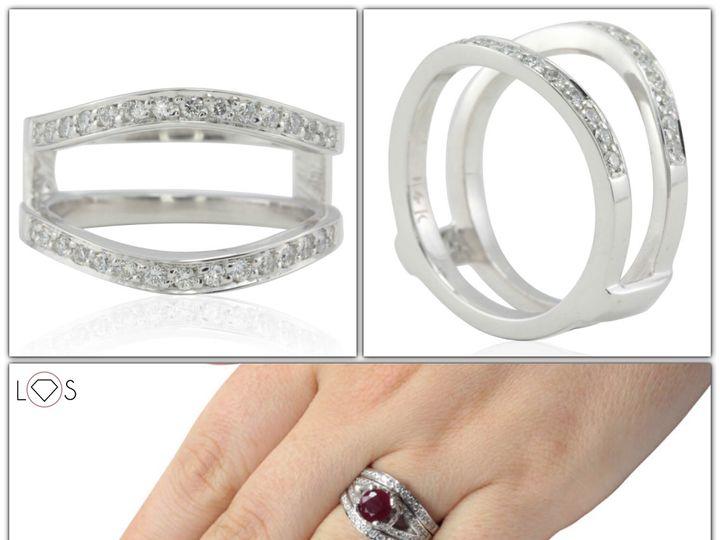 Tmx 1476229778434 Img0428 Los Angeles, CA wedding jewelry