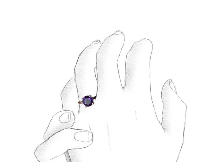 Tmx 1478041688229 Img0484 Los Angeles, CA wedding jewelry