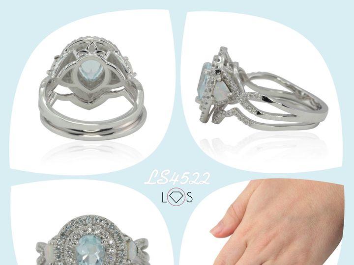 Tmx 1478648779316 2016 11 08 15.37.43 Los Angeles, CA wedding jewelry