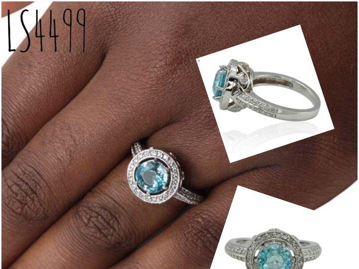 Tmx 1478822490903 2016 11 10 15.39.54 Los Angeles, CA wedding jewelry