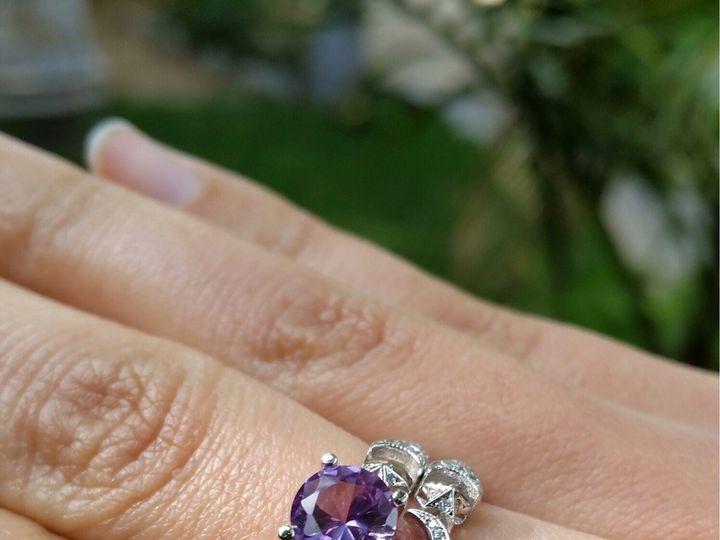 Tmx 1480985718925 Img0514 Los Angeles, CA wedding jewelry