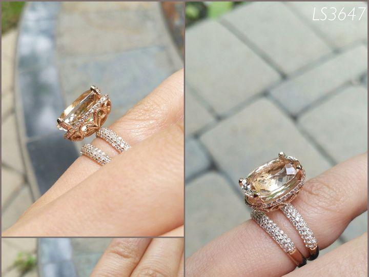 Tmx 1482172631137 Img0567 Los Angeles, CA wedding jewelry