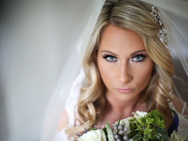 Tmx 1528129719 Ea85126edb58e077 1528129717 387fedbb3959ee76 1528129717014 3 IMG 4018 Sayville wedding beauty