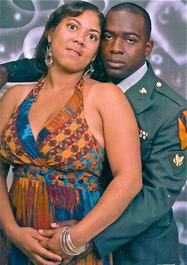 Love my Military Couples