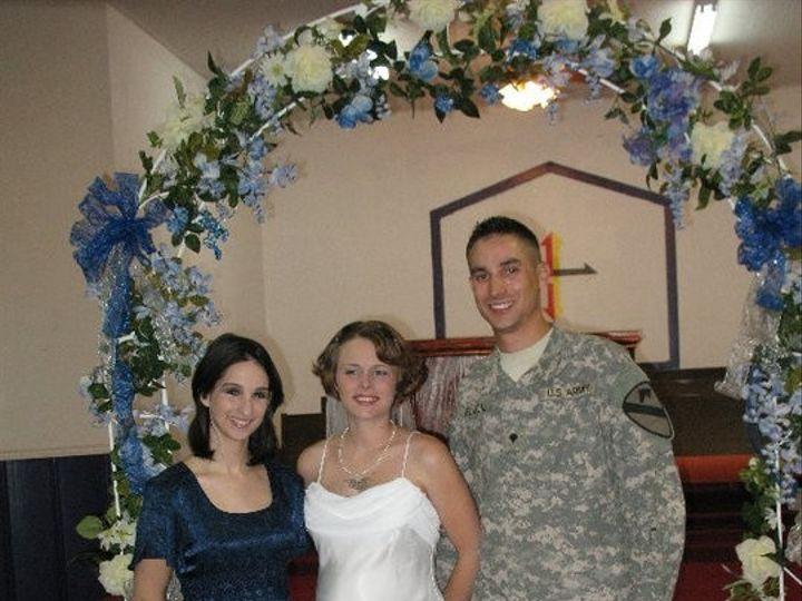 Tmx 65276 1630755733074 7156042 N 51 1066121 1557890303 Kingsland, TX wedding officiant