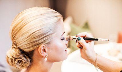 Makeup Elegant By Sonam