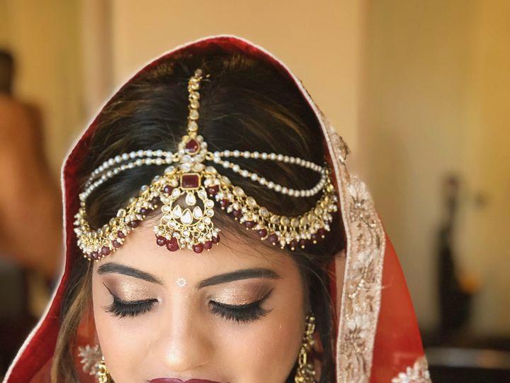 Tmx Img 5601 51 1076121 159690907564603 San Jose, CA wedding beauty