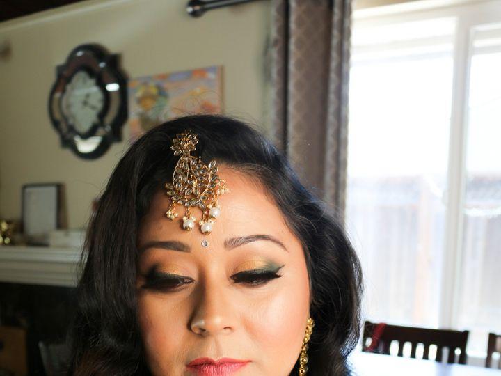Tmx Img 7882 51 1076121 158432418742896 San Jose, CA wedding beauty