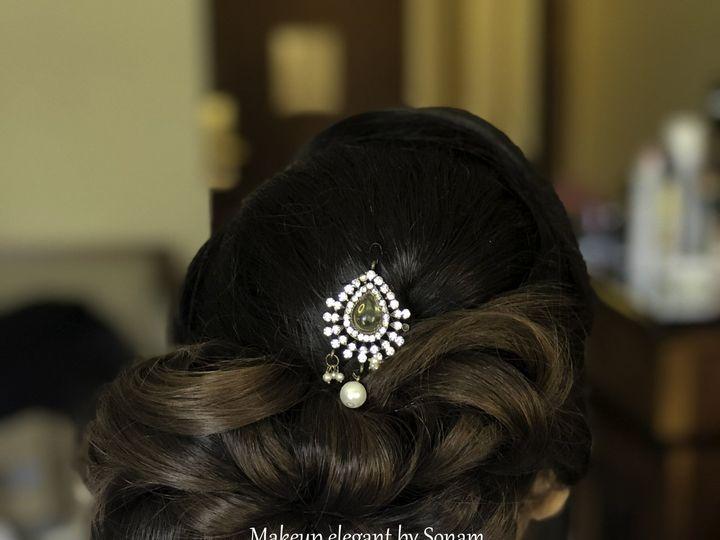 Tmx Img E2456 51 1076121 159690907749291 San Jose, CA wedding beauty