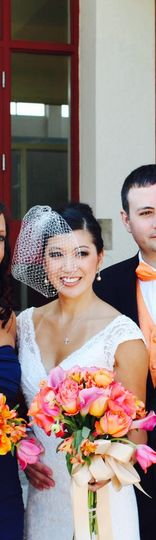 Asian Bride Hair & Makeup by Shakera Leigh Beauty