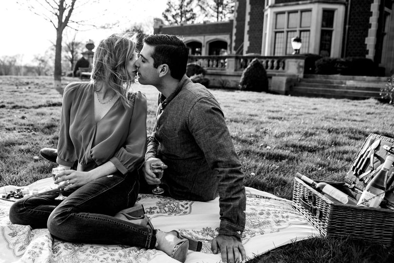 Waveny Park CT Engagement