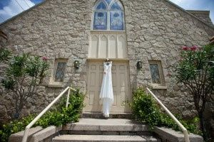 dress on chapel door 51 1027121