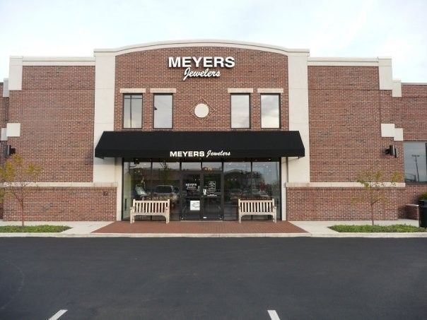 Meyers Jewelers Store