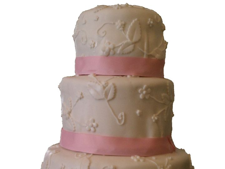 Tmx 1399568420999 11072801 28 Old Town wedding cake