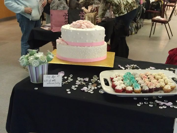 Tmx 1399568631238 12062601 03 Old Town wedding cake