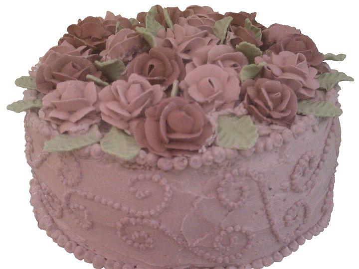 Tmx 1399568691773 Imag016 Old Town wedding cake