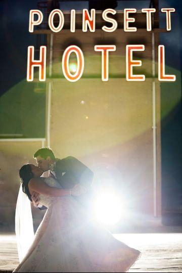 poinsett hotel