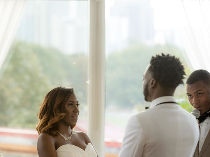 Tmx 1530189431 043a482fcf5de3a6 1530189425 Aa816d7e60e6b26a 1530189418650 10 A75 2548 Atlanta, GA wedding videography