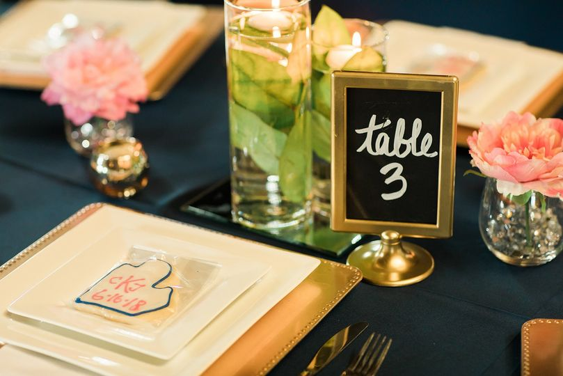 Tablescape | Stephanie N Baker Photography