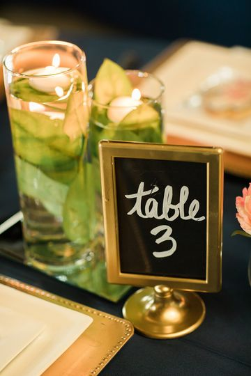 Centerpiece | Stephanie N Baker Photography