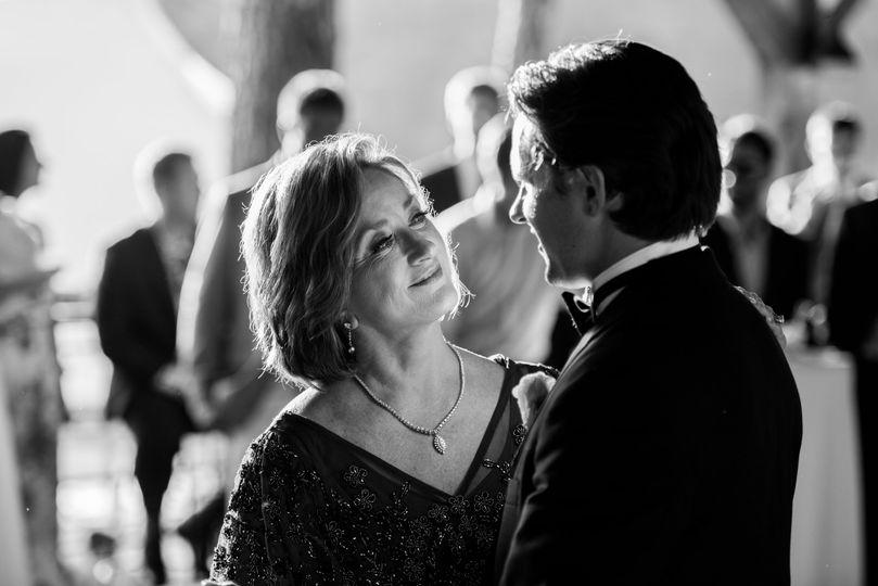 Mom's dance