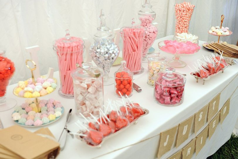 Custom Sweets For U - Favors & Gifts - Woodland Hills, CA - WeddingWire