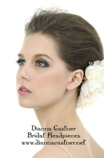 bridal veil headpieces www.diannacastner.net