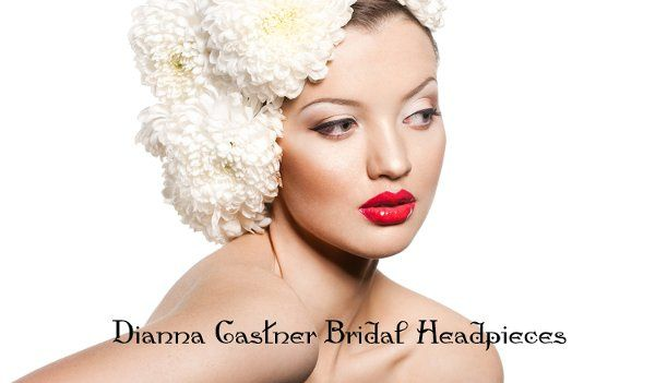 Tmx 1306030089011 Diannacastnerbridalheadpiecesandveils10 Marlton wedding dress