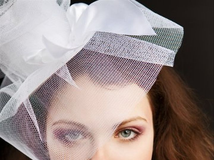 Tmx 1306030158933 Diannacastnerbridalheadpiecesphiladelphia1a2 Marlton wedding dress