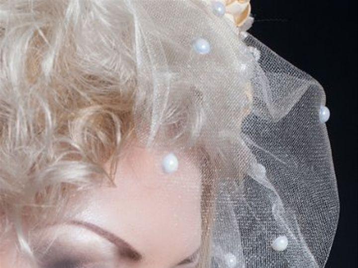 Tmx 1306030252996 Philadelphiadiannacastnerbridalheadpieces1abjpg2 Marlton wedding dress